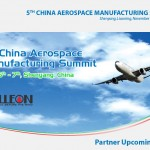 china aerospace manufacturing summit
