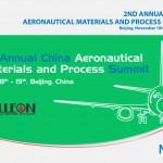 2nd Annual China Aeronautical Materials and Process Summit