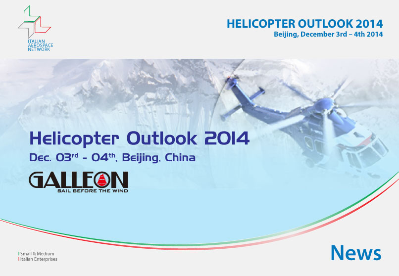 Helicopter Outlook 2014