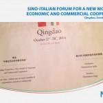 Sino-Italian Forum