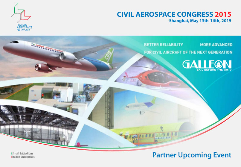 civil aerospace congress 2015