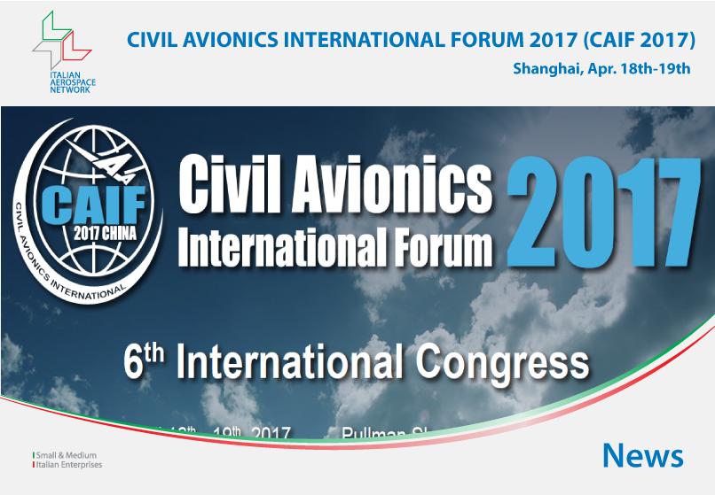 general aviation Archives - Italian Aerospace Network