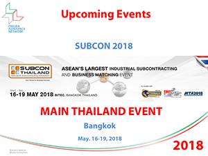 IAN - SUBCON 2018